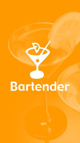 Bartender Receitas