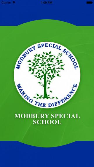 Modbury Special School - Skoolbag