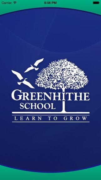 Greenhithe School - Skoolbag