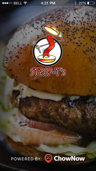 Strip T's Restaurant
