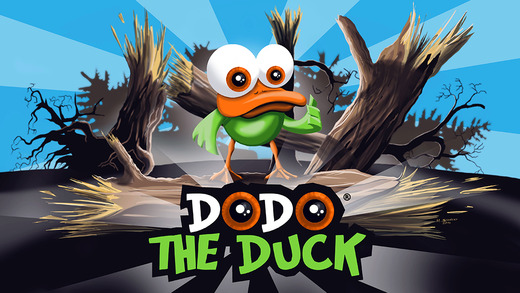 Dodo The Duck