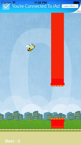 Bee Fly Fly