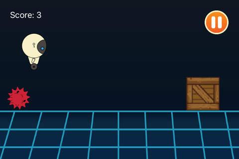 Compubot screenshot 3