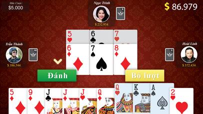 Screenshot 4 Tien Len — Thirteen — Mien Nam