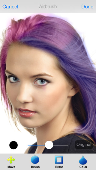 Hair Color Pro