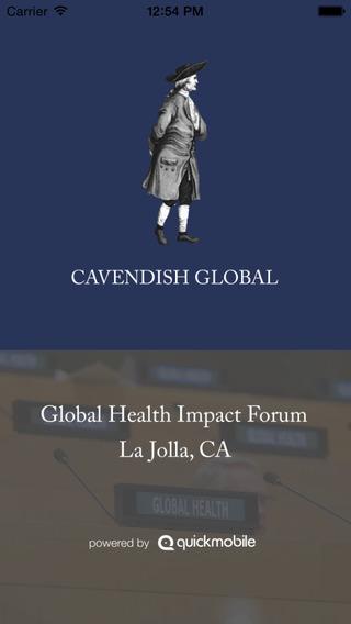 Cavendish Global - La Jolla
