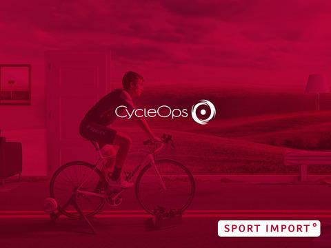 CycleOps Katalog