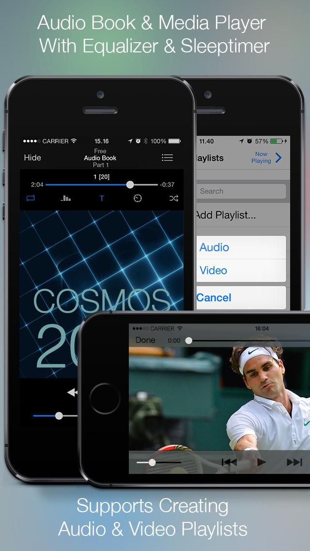 iDownloader - Downloads and Download Manager! screenshot 4