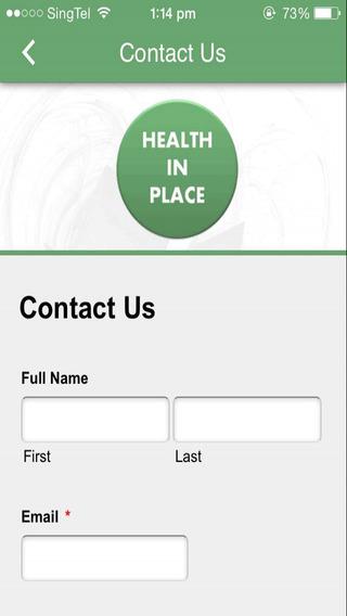 Health In Place Enterprises|玩商業App免費|玩APPs