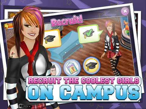 Tap Campus Life screenshot 4