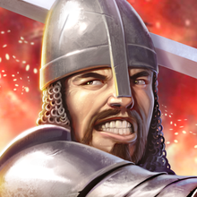 Lords & Knights - Medieval Strategy MMO - iOS Store App Ranking and App Store Stats
