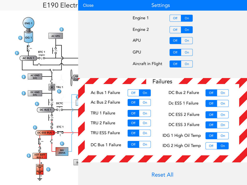 App Shopper  E190 Electrical Diagram  Education