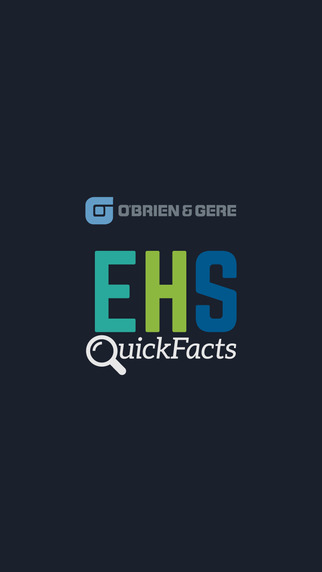 EHS QuickFacts