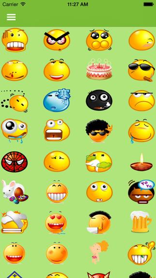 SMS Cute Emoji Pro