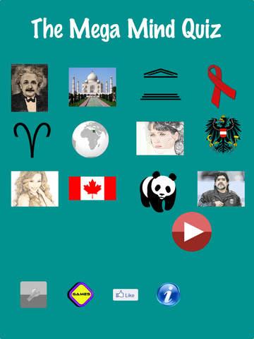 Mega Mind Quiz Pro screenshot 6