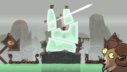 破冰者:维京海盗之旅