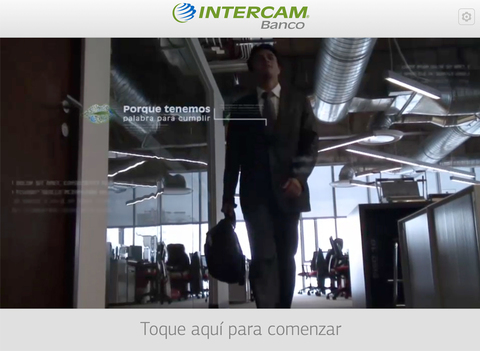 Intercam Mobile 2.0