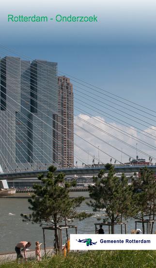 Rotterdam Onderzoek