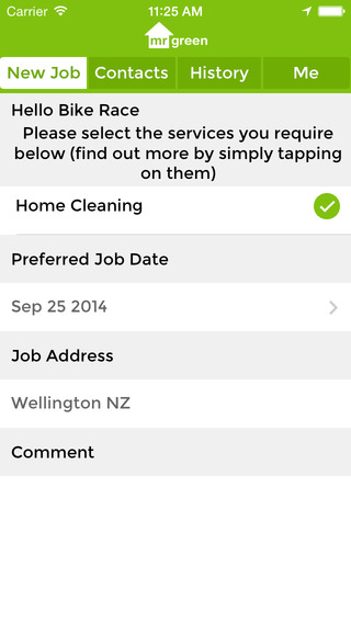 Mr Green - New Zealand's favourite property maintenance franchise