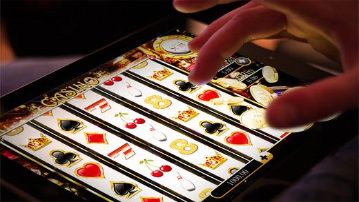 A Abu Dhabi Royal Gold Jackpot Slots Games
