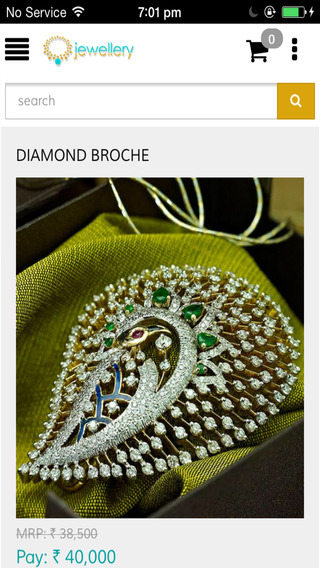 Storehippo Jewellery Theme