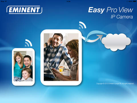 Easy Pro View For iPad