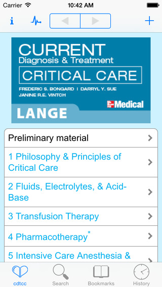 CURRENT Diagnosis and Treatment Critical Care ...
