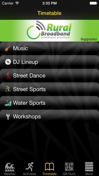 Screenshots for Lifestyles