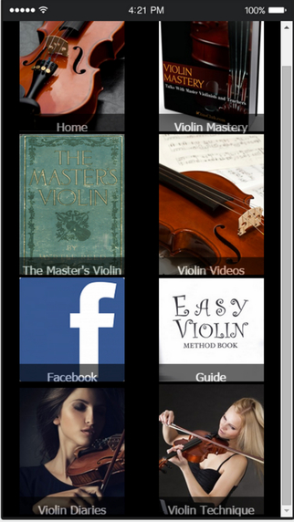 Violin for Beginners - Learn to Play The Violin