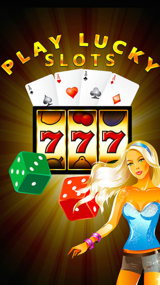 Play Lucky Slots