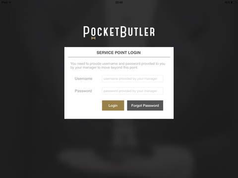 PocketButler VN