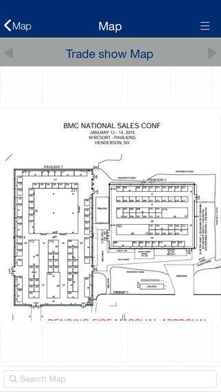 BMC 2015 National Meeting