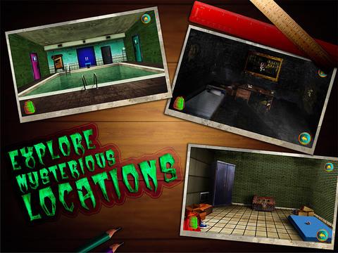 Mystery of Shadow Hill Screenshots