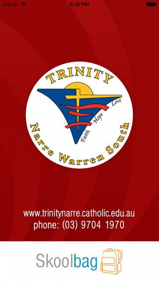 Trinity Catholic Primary School - Skoolbag