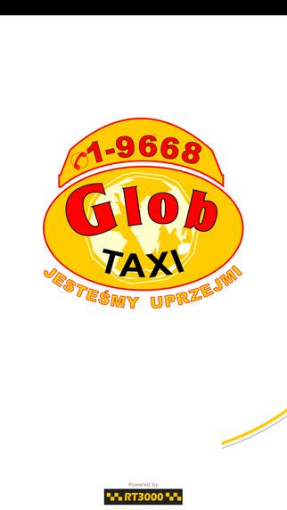 Glob Taxi Warszawa