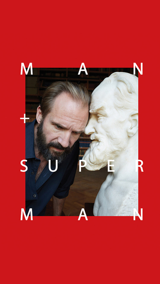 Man and Superman: National Theatre Digital Programme