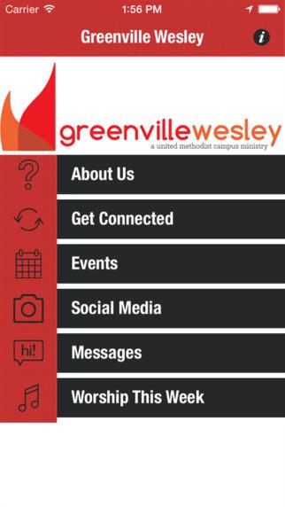 Greenville Wesley