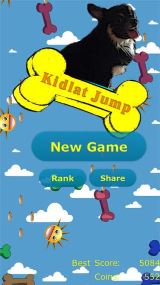 Kidlat Jump