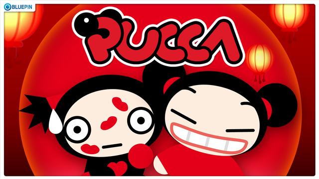 PUCCA TV