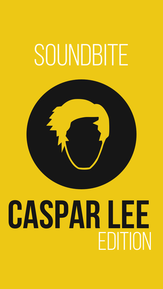 SoundBite Caspar lee Edition
