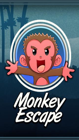 Monkey Escape – Adventure Run PRO