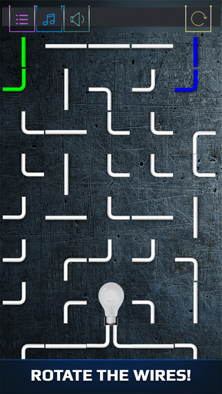 Electro Labyrinth PRO