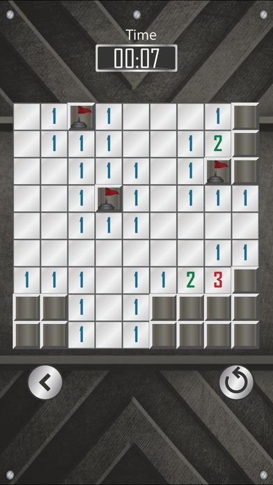 Сапёр - Minesweeper Professional Mines Screenshot