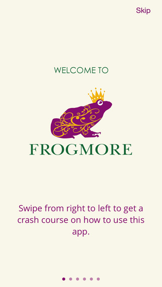 Frogmore Gifts