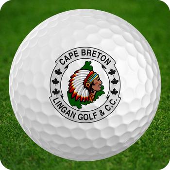 Lingan Golf & Country Club LOGO-APP點子