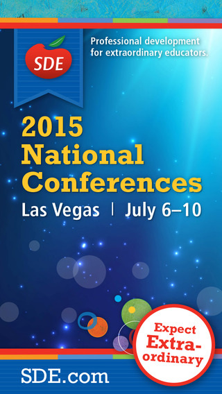 SDE National Conferences