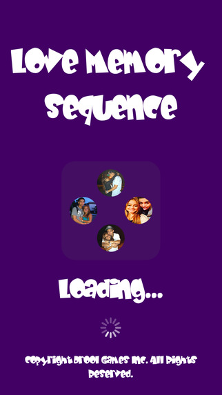 Love Memory Sequence Free