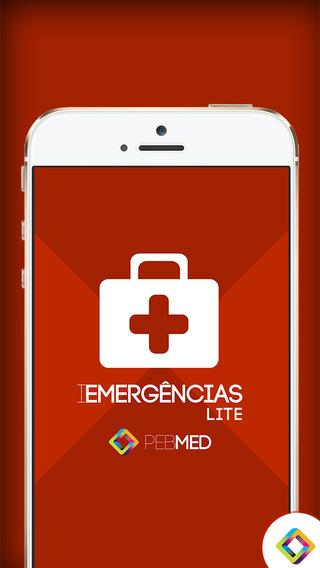Emergências Clínicas Lite - Conduta médica de emergencia e suporte clínico