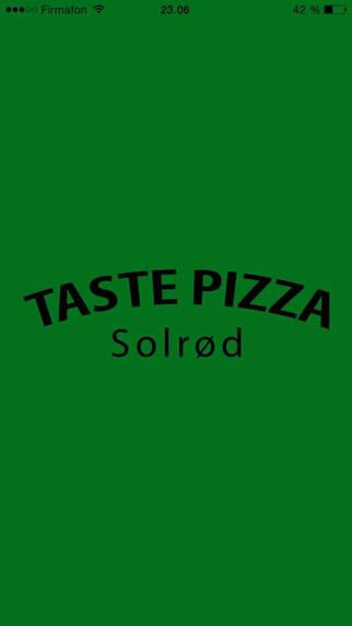 Solrød Taste Pizza