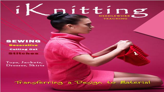IKnitting Magazine